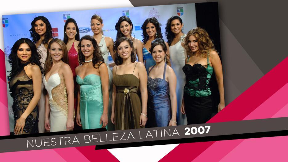 NBL 2007