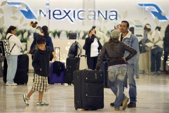85 MILLONES DE PESOS- Usuarios de la aerolínea presentaron denuncias tra...