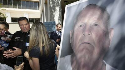 Durante los últimos 40 años este asesino en serie había permanecido sin...