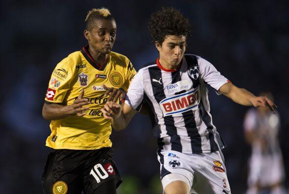 Los duelos con más goles en la jornada fueron el Querétaro...