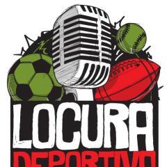 Locura deportiva, un programa de acción sobre los deportes que te apasio...