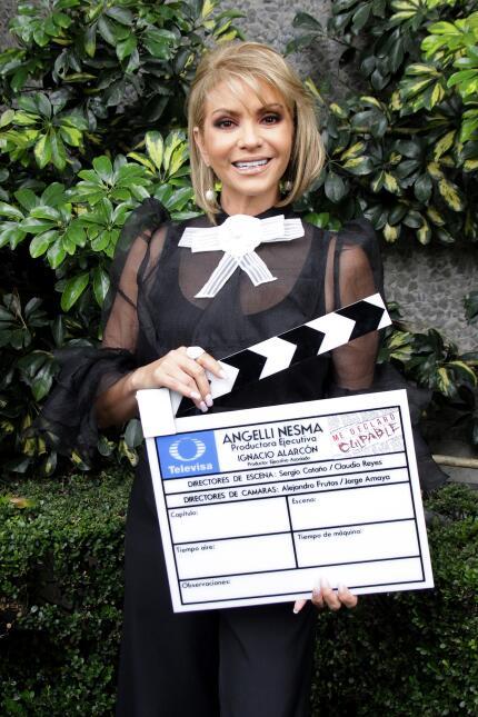 16 famosos que decidieron volver a las telenovelas univision for Los ultimos chismes del espectaculo