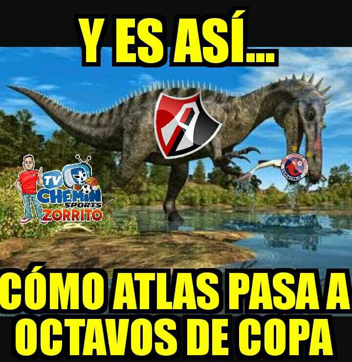 La Liga de Campeones y la Copa MX desde los memes más divertidos 2837751...