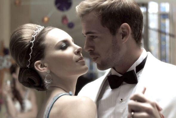 """Con William Levy protagonizó """"Ana y Anette, Nobles"""" en la tercera edició..."""