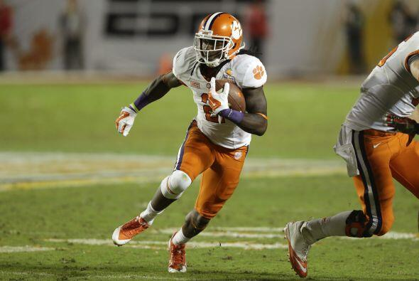 5. Sammy Watkins, WR, Clemson (AP-NFL).