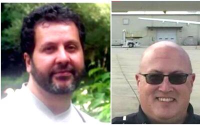 Apuñalamiento de agente de policía en Míchigan podría tener nexos con el...