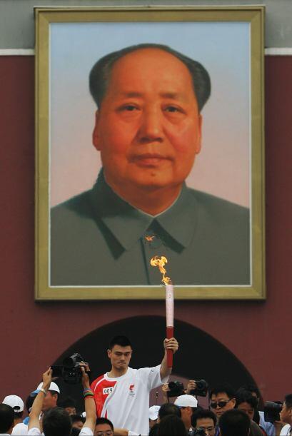 """El periodista estadounidense Brook Larmer en su libro """"Operación Yao Min..."""