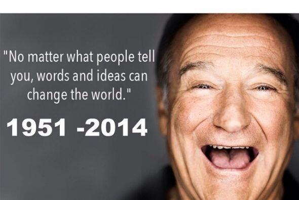 No importa lo que las personas digan. Tus palabras e ideas pueden cambia...