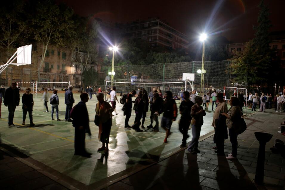 El presidente de Cataluña abre el camino a la independencia unilateral t...