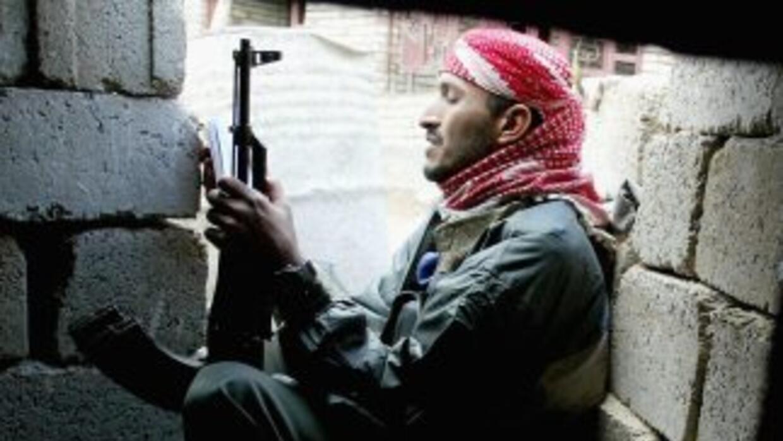 La organización terrorista planea llevar a cabo operaciones contra paíse...