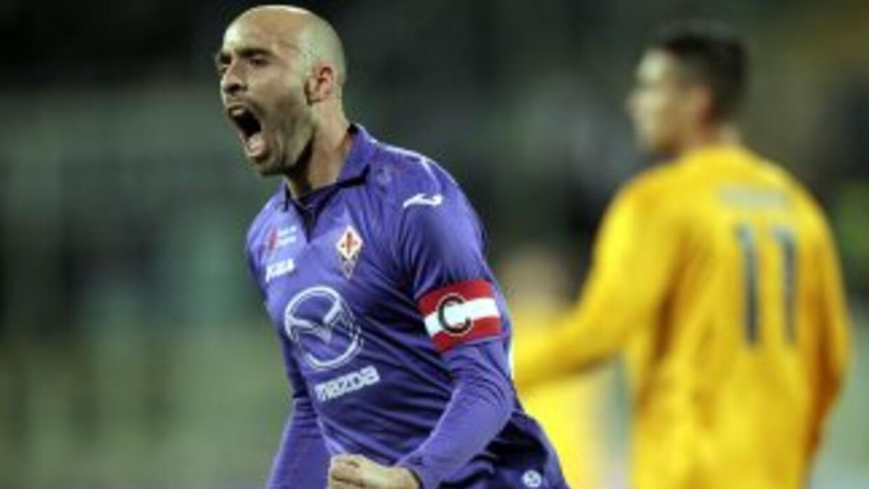 Valero se vistió de goleador y marcó dos tantos en la victoria del cuadr...