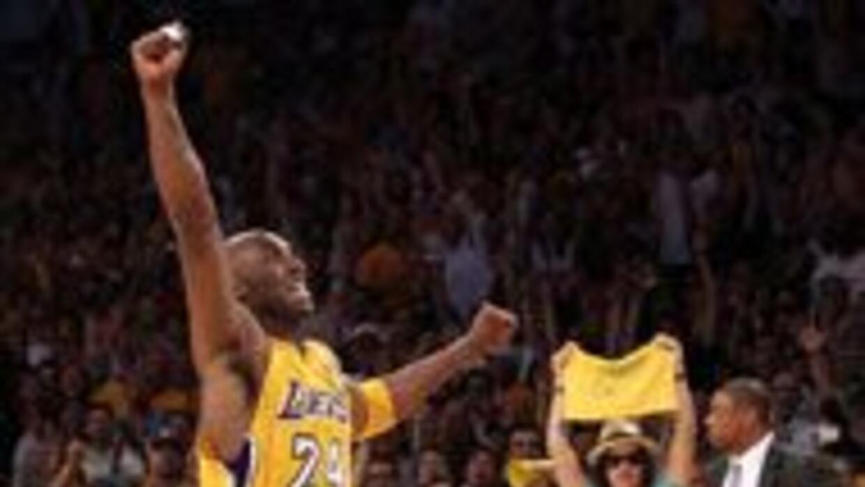 89-67. Los Lakers desdibujan a los Celtics y fuerzan el septimo partido...
