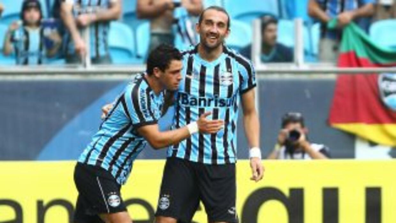 Gremio ha recibido una sanción histórica en el fútbol brasileño.