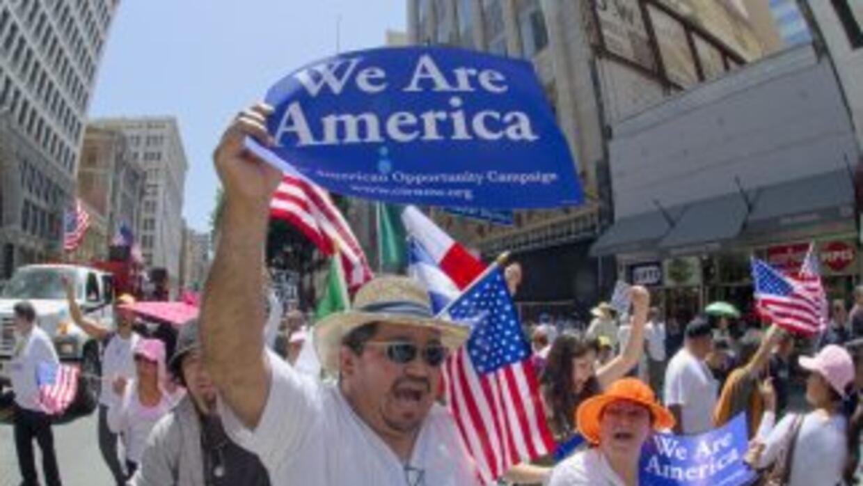 """En 2012 había unos 15 millones de los llamados """"upscale latinos"""" o """"lati..."""