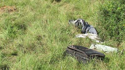 El misterio de la niña de la maleta, la pequeña que apareció muerta en un pastizal de Texas