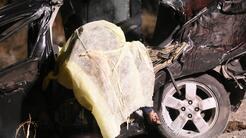 De acuerdo con medios locales, los ocupantes del vehículo eran compañero...