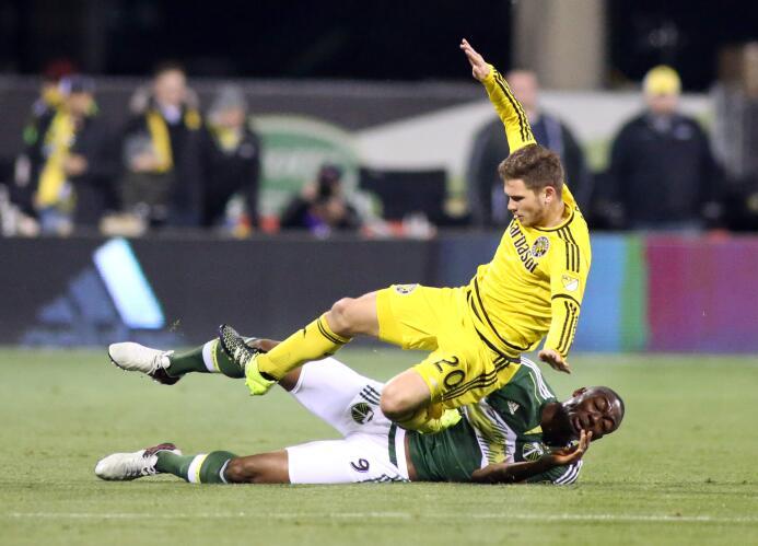 El álbum de fotos de la MLS Cup 2015 USATSI_8980909.jpg