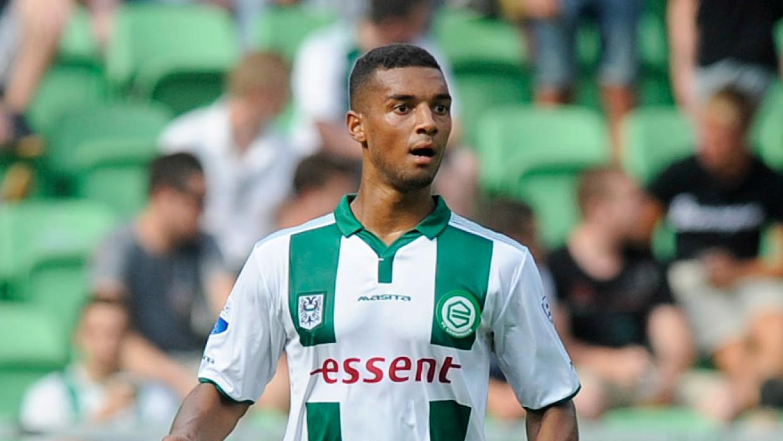 Johan Kappelhof llega desde el FC Groningen a Chicago Fire.