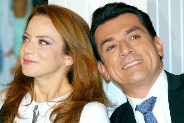 Jorge Salinas es quien la lleva perdiendo, pues a él es a quien le dan l...