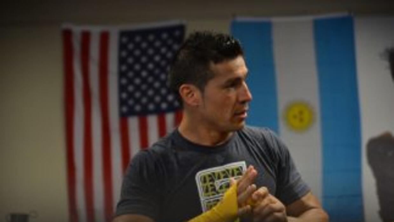 Sergio Martínez cree que hay que ofrecer más a los boxeadores amateurs.
