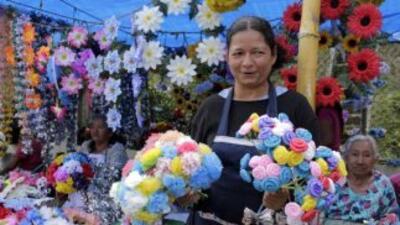 Los diputados mexicanos aprobaron penas de hasta 60 años de cárcel a qui...