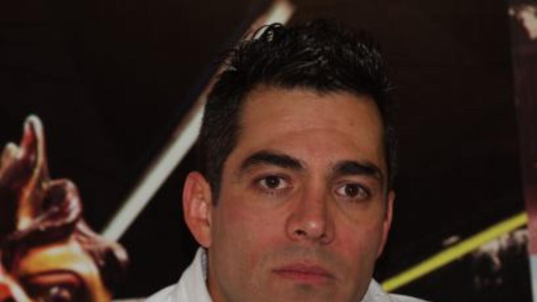 Omar Chaparro pensó en el suicidio.