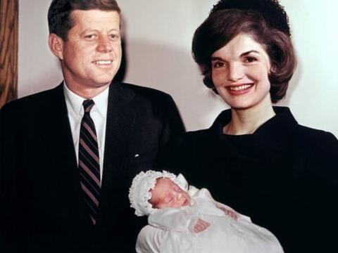 A 50 años del asesinato del presidente John F. Kennedy, resurgen...