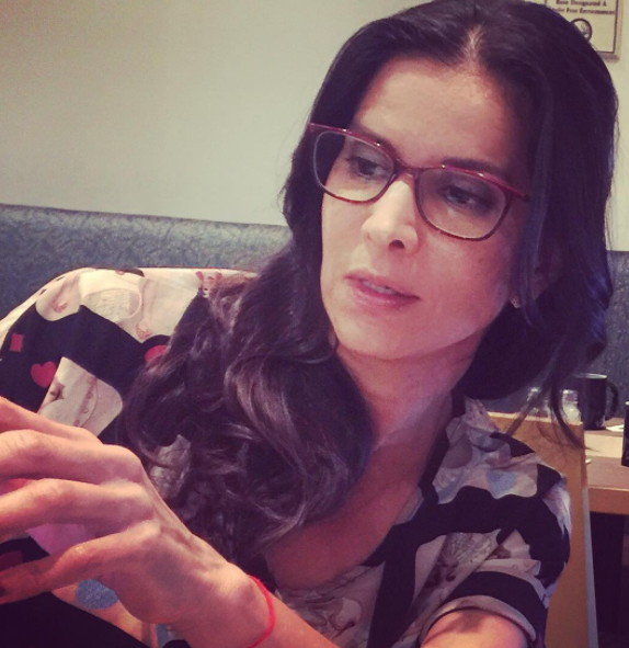 Patricia Velásquez