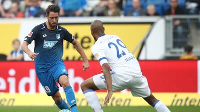 Sigue el Schalke 04 vs. Hoffenheim