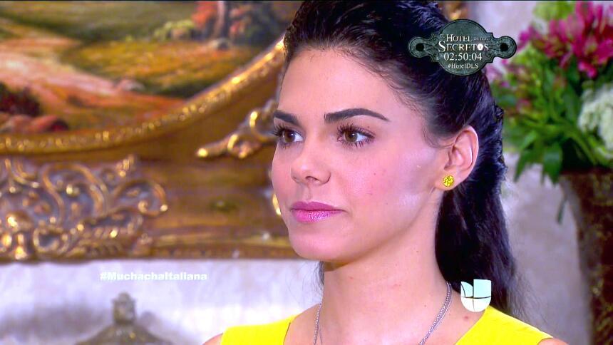 ¡Fiorella arrancó suspiros con su nuevo look! C6AEF3A1E6884351BED3D25358...