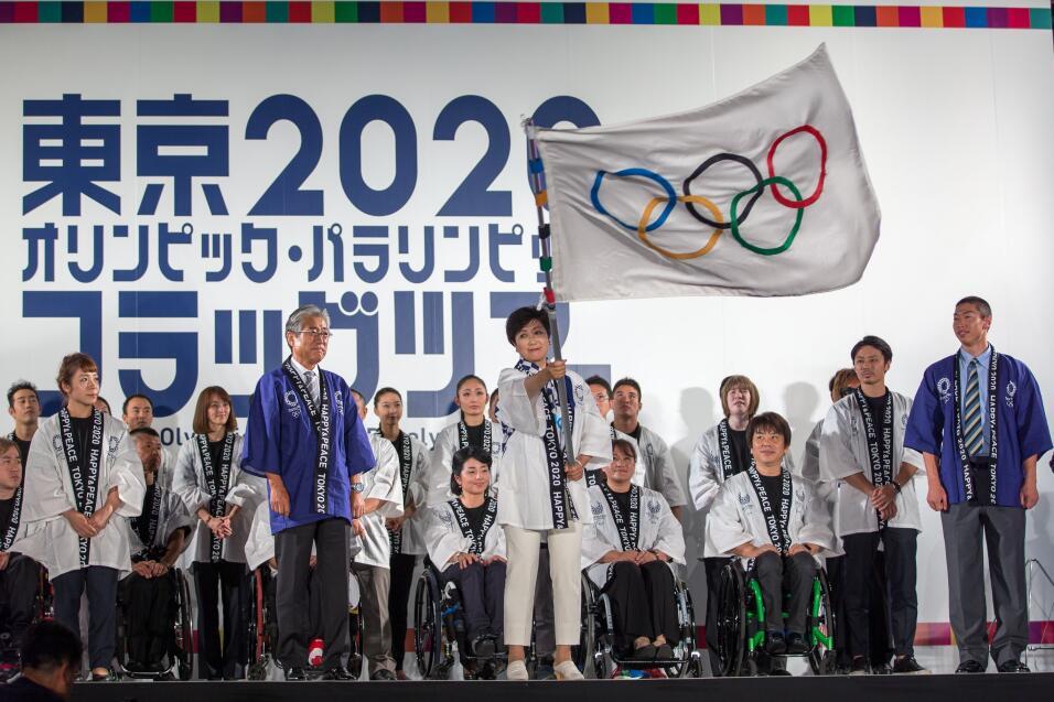 Kim anuncia que Corea del Norte podría participar en los Juegos de Pyeon...