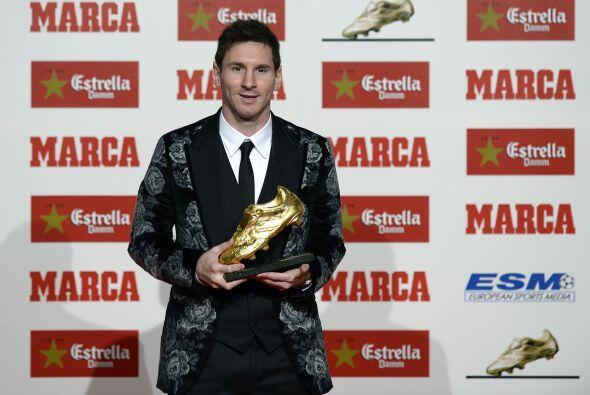 Messi se embolsó 12,5 millones de euros en concepto de salario anual, a...