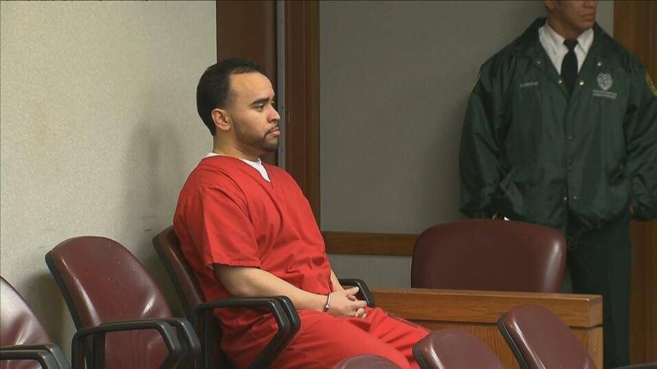 Hace 12 años Ronald Salazar permanece en prisión después confesar el ase...