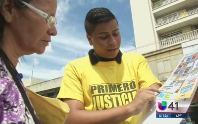 Venezolanos se preparan para votar este domingo