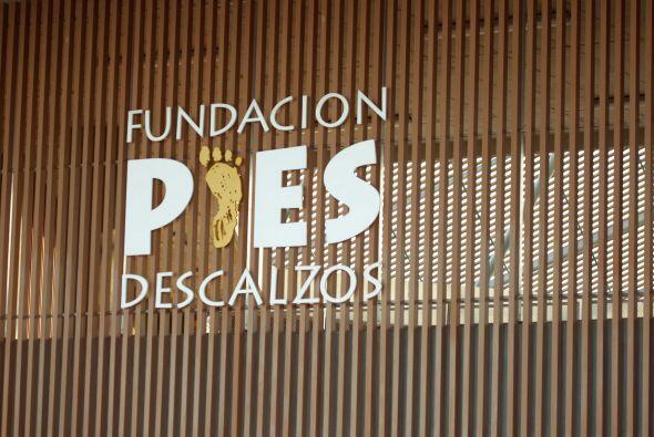 La fundación Pies Descalzos nació en 1997, y desde entonces lucha por co...