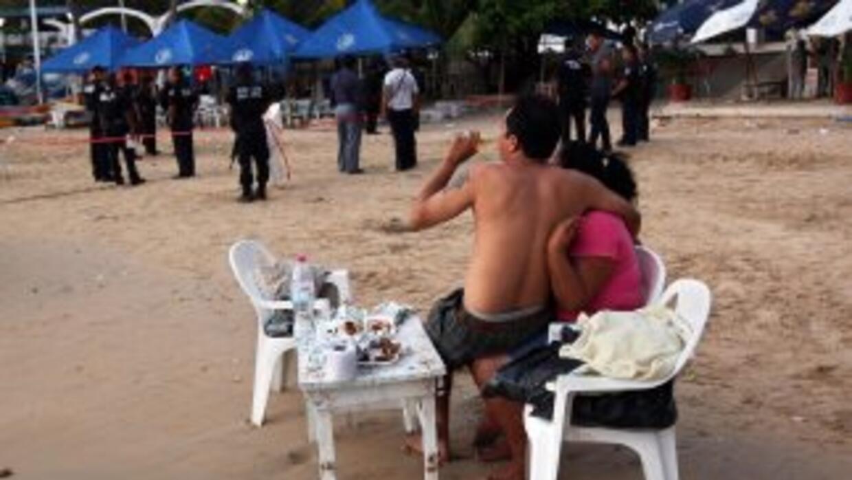 Acapulco es uno de los lugares mexicanos más perjudicados por el surgimi...