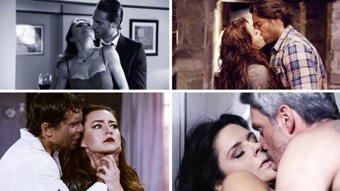 ¿Cuál fue tu pareja favorita de Tres Veces Ana?