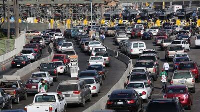 México importó el año pasado 644,209 autos usados.