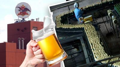 Abre hotel temático de cerveza para los amantes del 'chupe'