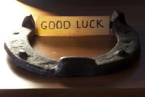 Peligros que debes evitar: Confiar excesivamente en la suerte, el azar y...