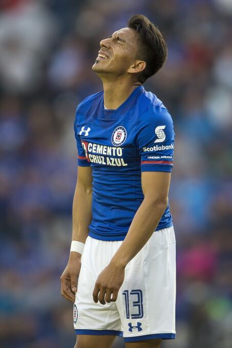 En fotos: Cruz Azul y Xolos debutan con un aburrido 0-0 en el Clausura 2...