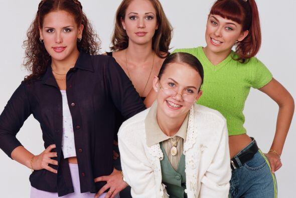 Tras una larga lista de telenovelas, el productor Emilio Larrosa la invi...