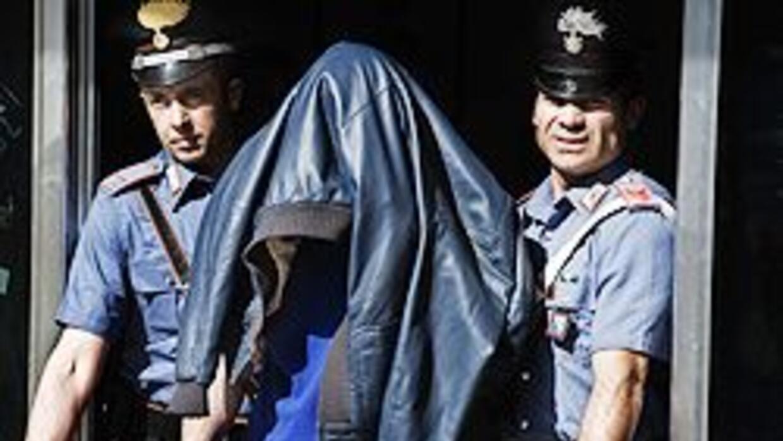 ONU advierte que el crimen organizado riega sus tentáculos por el mundo...