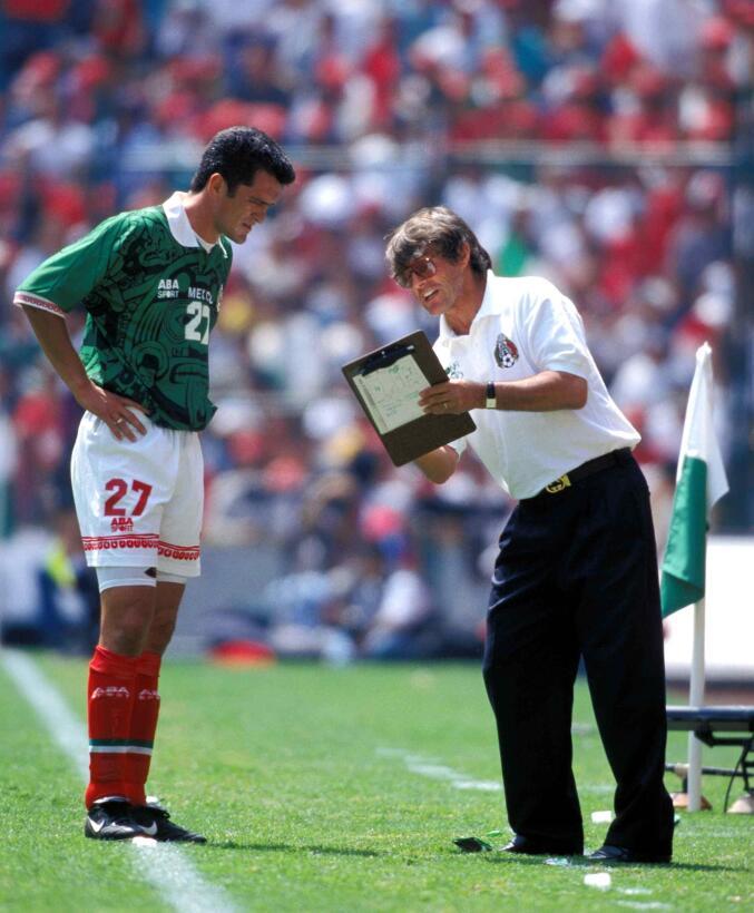 Asalto al Castillo de Chapultepec: 0-0 del Team USA en el Azteca 21.jpg