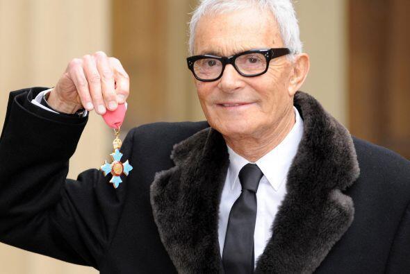 9 de mayo. Vidal Sasson, 84 años. Peluquero de celebridades que revoluci...