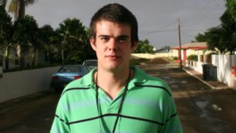 El holandés Joran Van der Sloot asesinó en mayo del 2010 a una peruana.