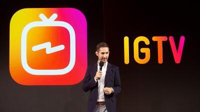 Por qué Instagram decidió apostar por el formato vertical para videos en móvil