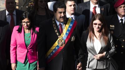 Nuevos puestos, mismos nombres: presidente de Venezuela hace cambios en su gabinete