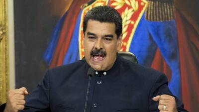 Se calcula que Venezuela ha acumulado una deuda externa de unos 150,000...