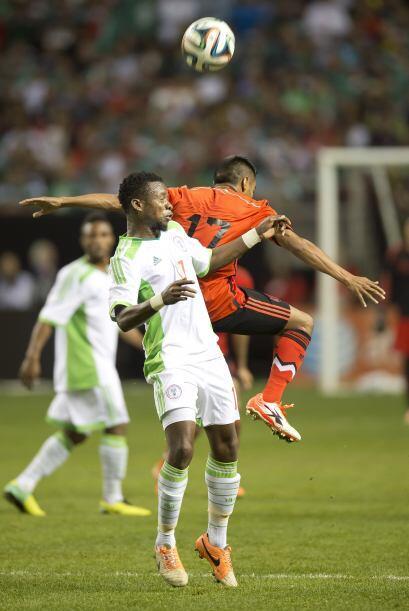 17 José Juan Vázquez  El 'Gallito' fue el sexto en entrar como la última...